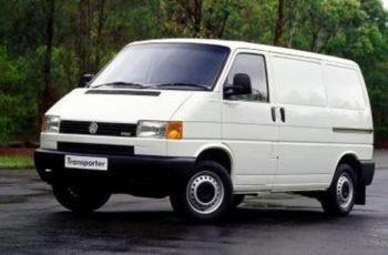 Сколько масла в МКПП (коробке передач) Фольксваген Транспортер Т4