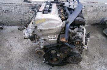 Какое масло заливать в двигатель Toyota 1ZZ FE