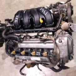 Какое масло заливать в двигатель Toyota 3ZZ FE