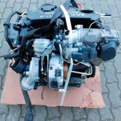 Сколько масла в двигателе BMM 2.0 TDI