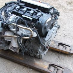Какое масло заливать в двигатель BVY FSI 2.0