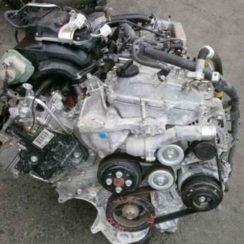 Какое масло заливать в двигатель Toyota 2GR FE