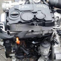 Какое масло заливать в двигатель BMM 2.0 TDI