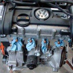 Какое масло заливать в двигатель 1.4 BUD