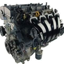 Сколько масла в двигателе Kia G4KD