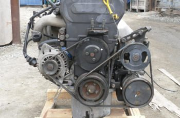 Какое масло заливать в двигатель Kia A5D