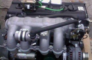 Сколько масла в двигателе ЗМЗ 405