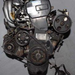 Какое масло заливать в двигатель Toyota 5E FE