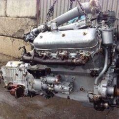 Сколько масла в двигателе ЯМЗ 236