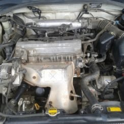Какое масло заливать в двигатель Toyota 3S FE