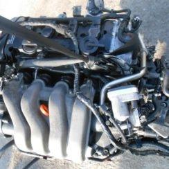 Сколько масла в двигателе BVY FSI 2.0