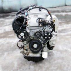 Какое масло заливать в двигатель Toyota 2AZ FE