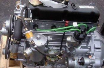 Сколько масла в двигателе ЗМЗ 402