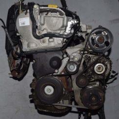 Какое масло заливать в двигатель Renault F4R