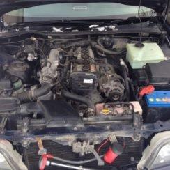 Какое масло заливать в двигатель Toyota 4S FE