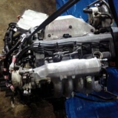 Сколько масла в двигателе Toyota 3S FE
