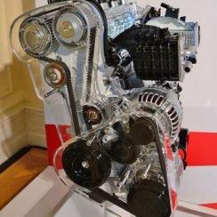 Какое масло заливать в двигатель CWVA 1.6 mpi 110 л.с.