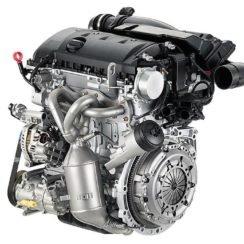 Сколько масла в двигателе Peugeot ep6
