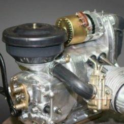 Сколько масла в двигателе мотоцикла УРАЛ