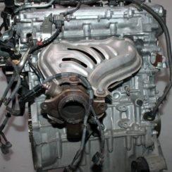 Сколько масла в двигателе Toyota 1ZR FE