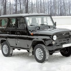 Сколько масла в МКПП (коробке передач) УАЗ 469