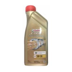 Детальный обзор моторного масла Castrol EDGE Professional A5 5W-30 синтетика