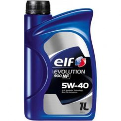 Детальный обзор моторного масла ELF Evolution 900 NF 5W-40 синтетика