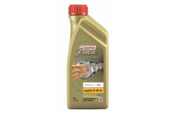 Детальный обзор моторного масла Castrol EDGE Professional LongLife III 5W30 синтетика