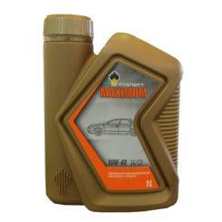 Детальный обзор моторного масла Rosneft Maximum 10w-40