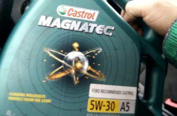 Детальный обзор моторного масла Castrol MAGNATEC 5W30 А5 синтетика