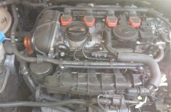 Какое масло заливать в двигатель CDAB 1.8 TSI