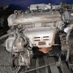 Сколько масла в двигателе Toyota 5A FE