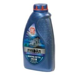 Детальный обзор моторного масла Лукойл Авангард Экстра 10w40