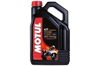 Детальный обзор моторного масла Motul 7100 10W 40